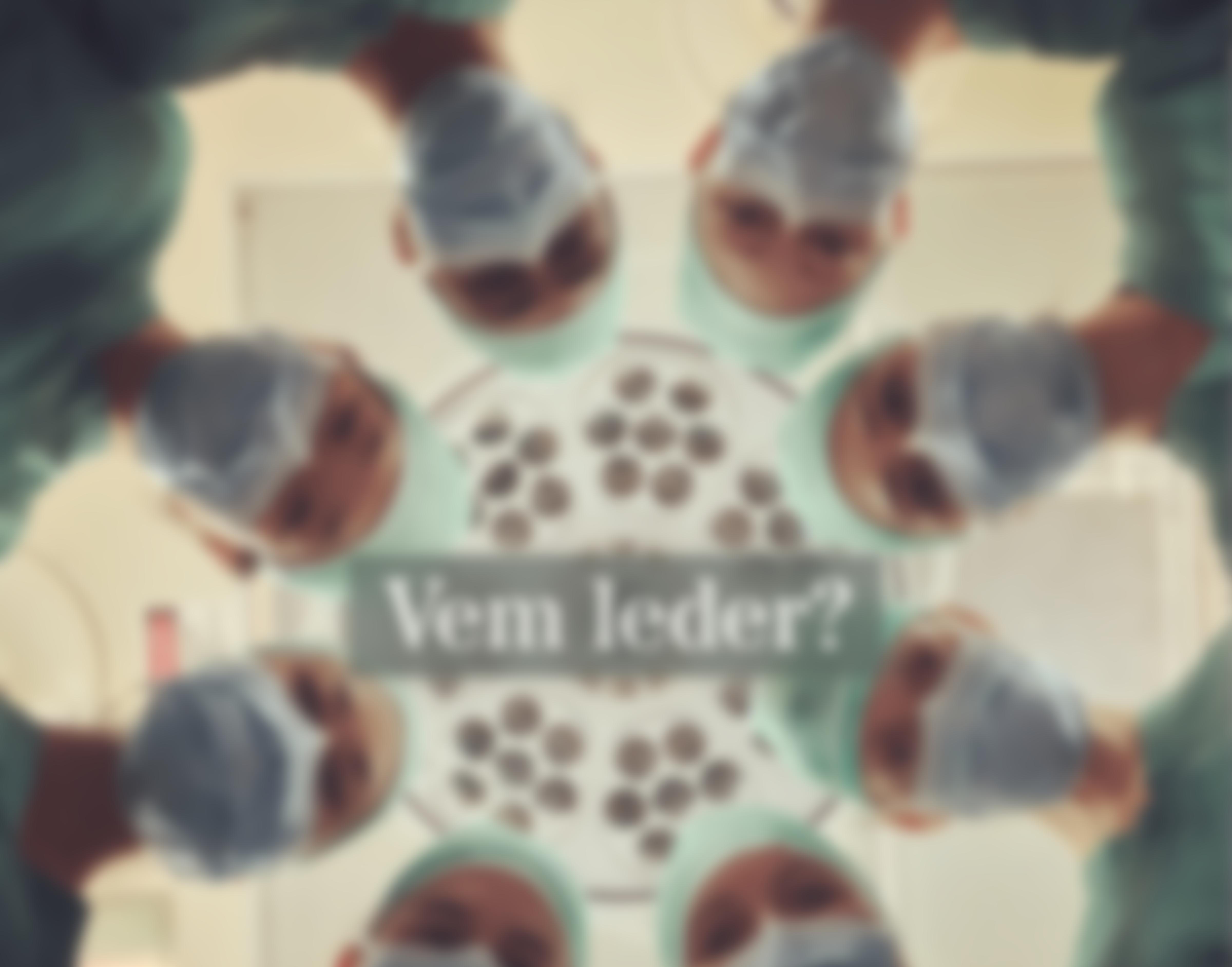 Ledarskapskurs för läkarkandidater