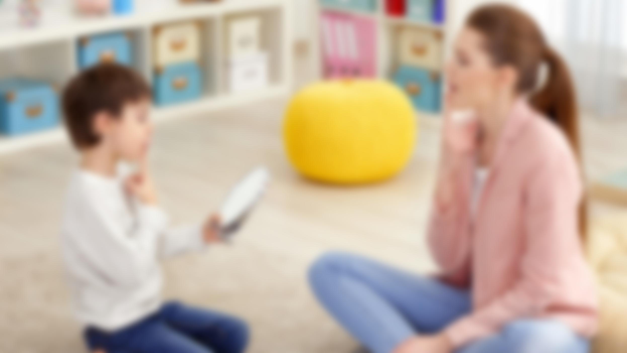 Verbal Dyspraxi – En utbildning för anhöriga
