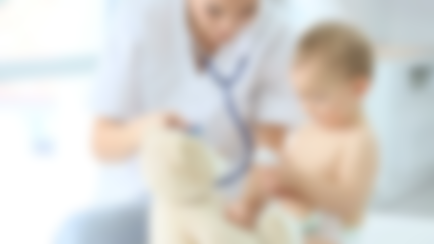 Barnhälsovård – BHV/BVC kurs för läkare