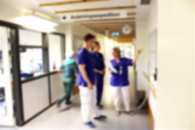 Kliniklicens för barnkliniker – flera kurser i ett